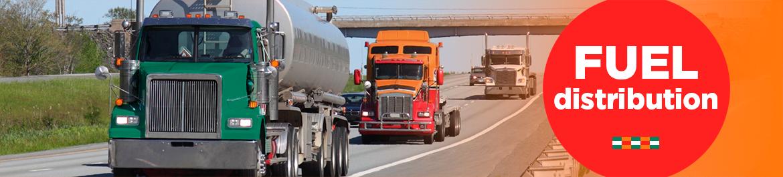 Fuel Distribution - SEI Fuels